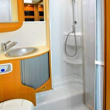 Comprar mejor ducha camper para camperizar furgoneta