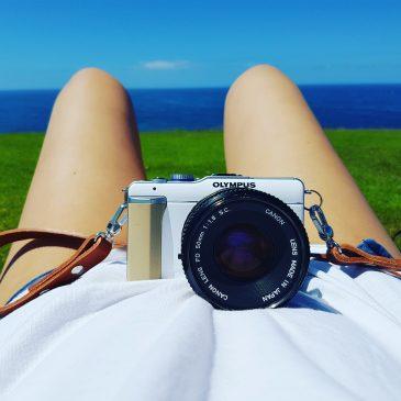 El mejor equipo fotográfico para viajar