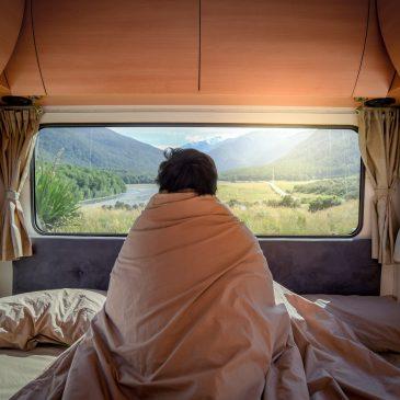 La mejor ventilación en furgo camper: claraboyas, ventanas y rejillas