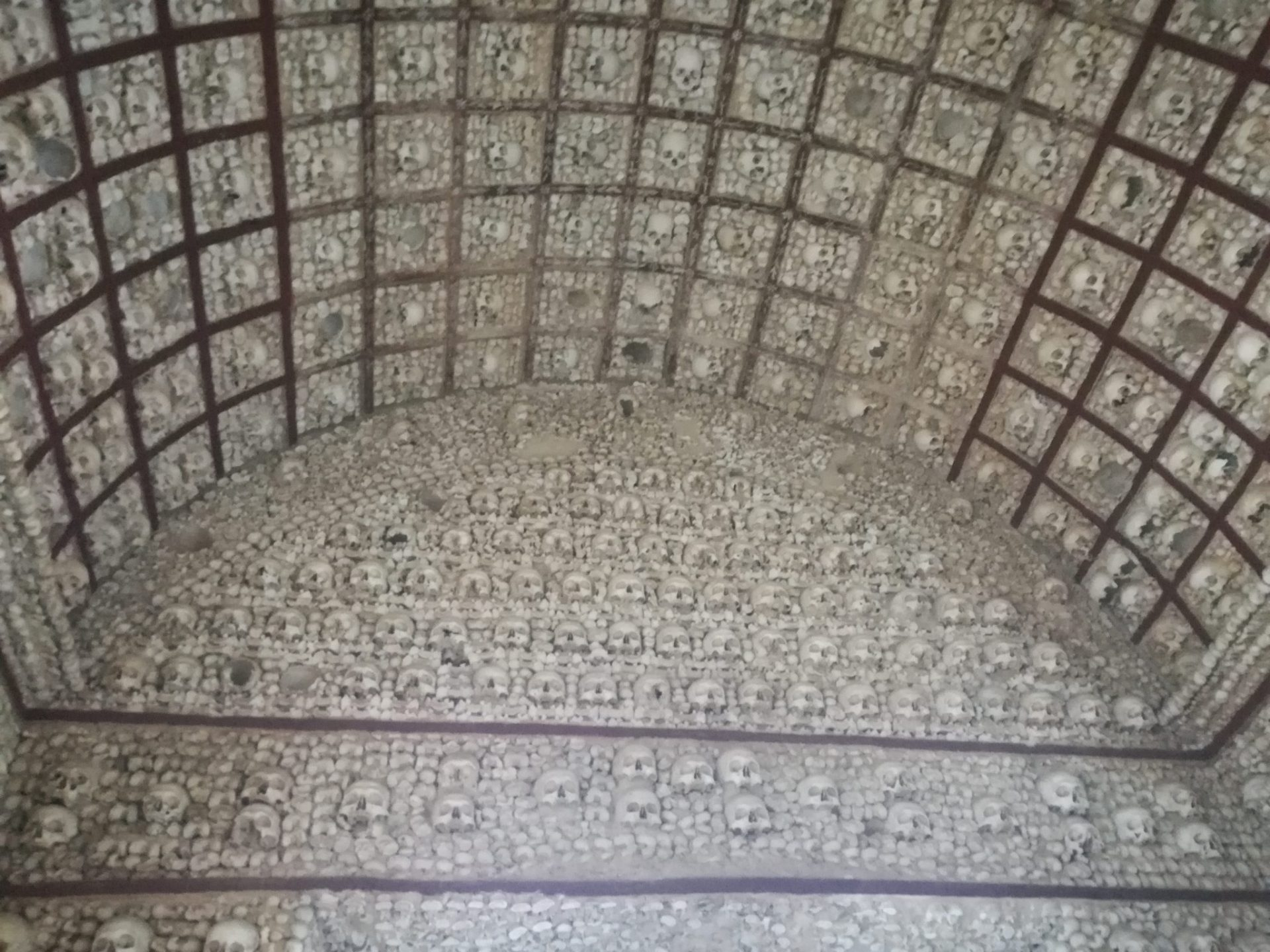 capela dos ossos